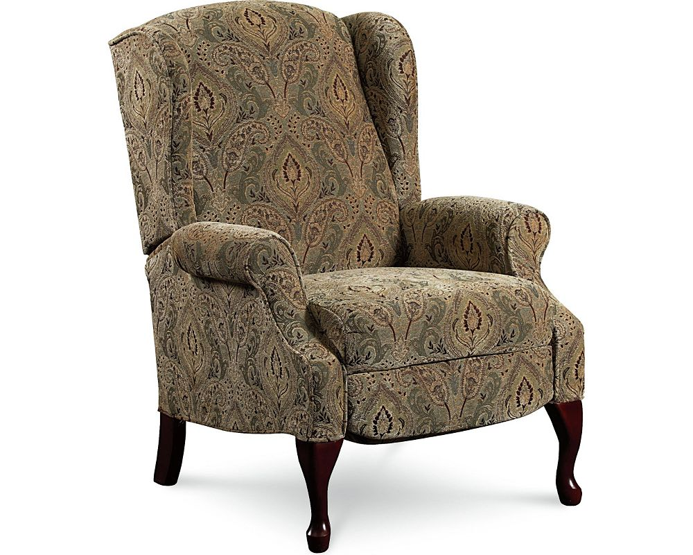 Fabulous Lane 2581 Hampton High Leg Recliner Mundels Furniture Pdpeps Interior Chair Design Pdpepsorg
