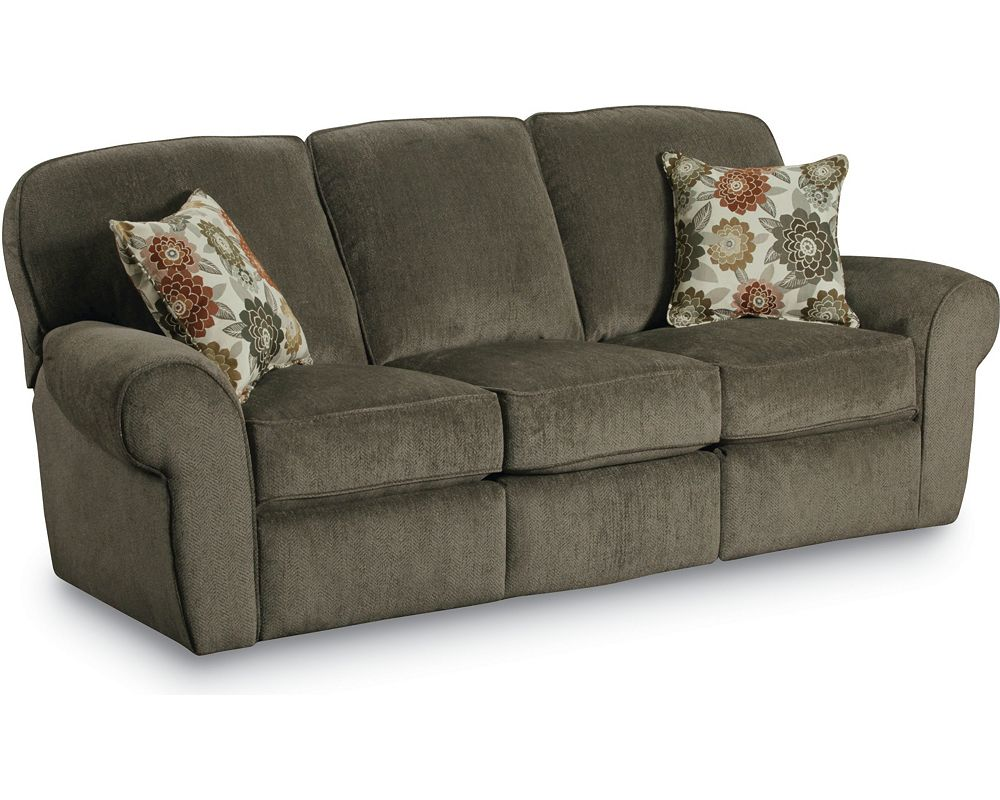 Excellent Lane 357 39 Molly Double Reclining Sofa Park Home Gamerscity Chair Design For Home Gamerscityorg
