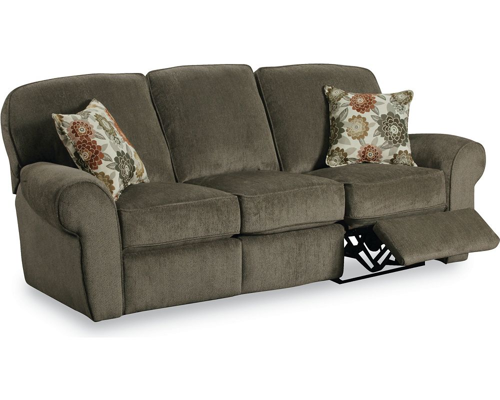 Superb Lane 357 39 Molly Double Reclining Sofa Park Home Gamerscity Chair Design For Home Gamerscityorg