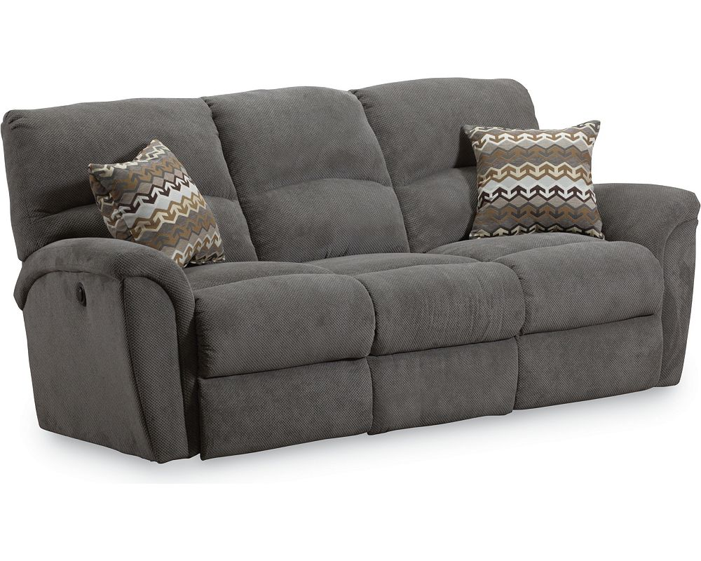 Lane Grand Torino Double Reclining Sofa