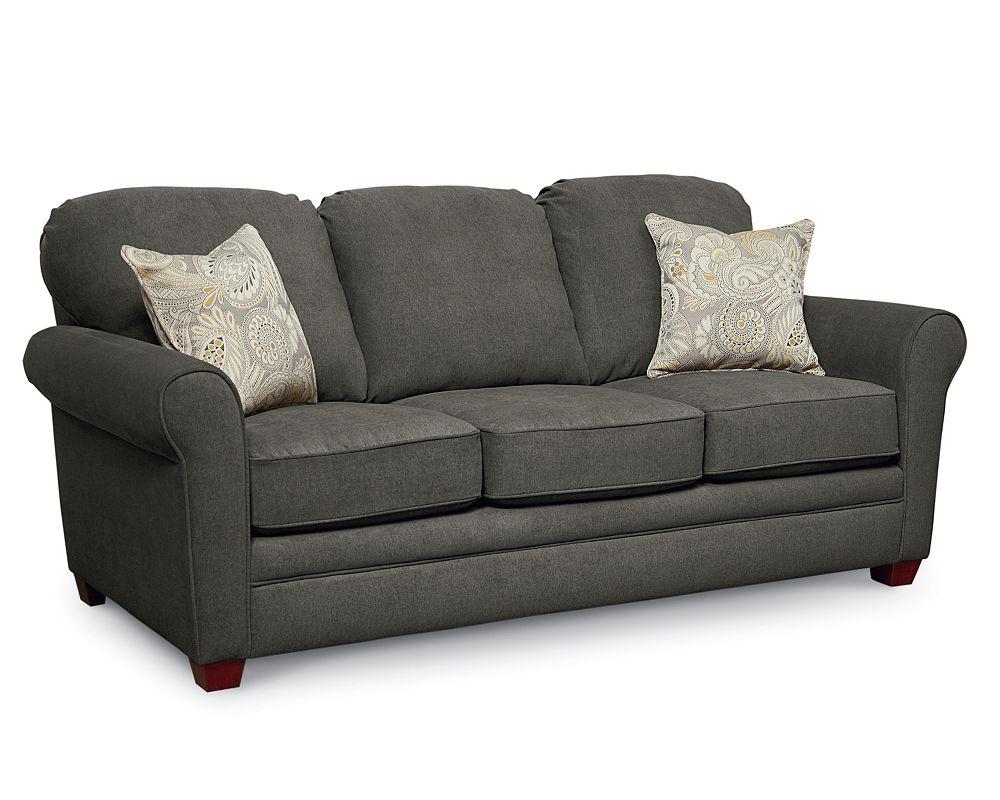 Lane Sunburst Sleeper Sofa, Queen