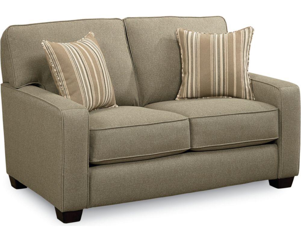 - Lane - 677-25 - Ethan Sleeper Sofa, Full-677-25 Park Home