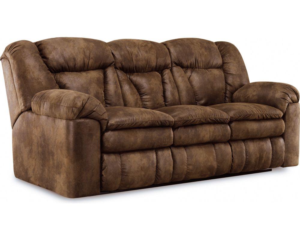 - Lane - 249-35 - Talon Sleeper Sofa, Queen-249-35 Mundel's