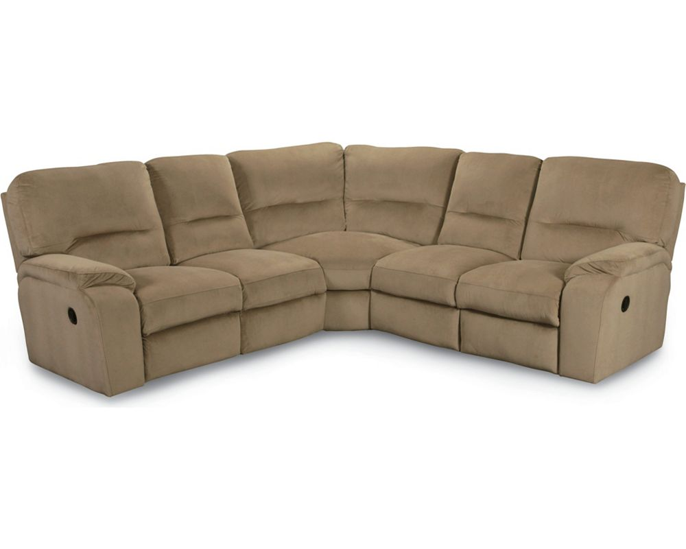 Thad Rightt-Arm Facing Loveseat With Recliner