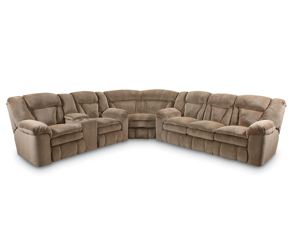 Talon Double Reclining Console Loveseat with Storage (Power)