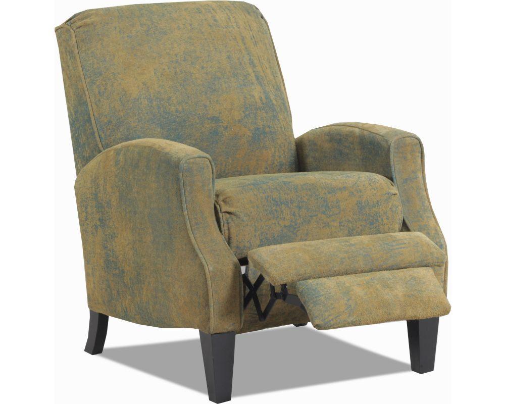 Lane 2537 Dani High Leg Recliner 2537 Mundel S Furniture Appliance