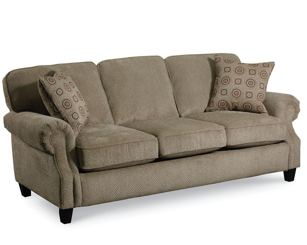 - Lane - 702-35 - Emerson Sleeper Sofa, Queen-702-35 Mundel's