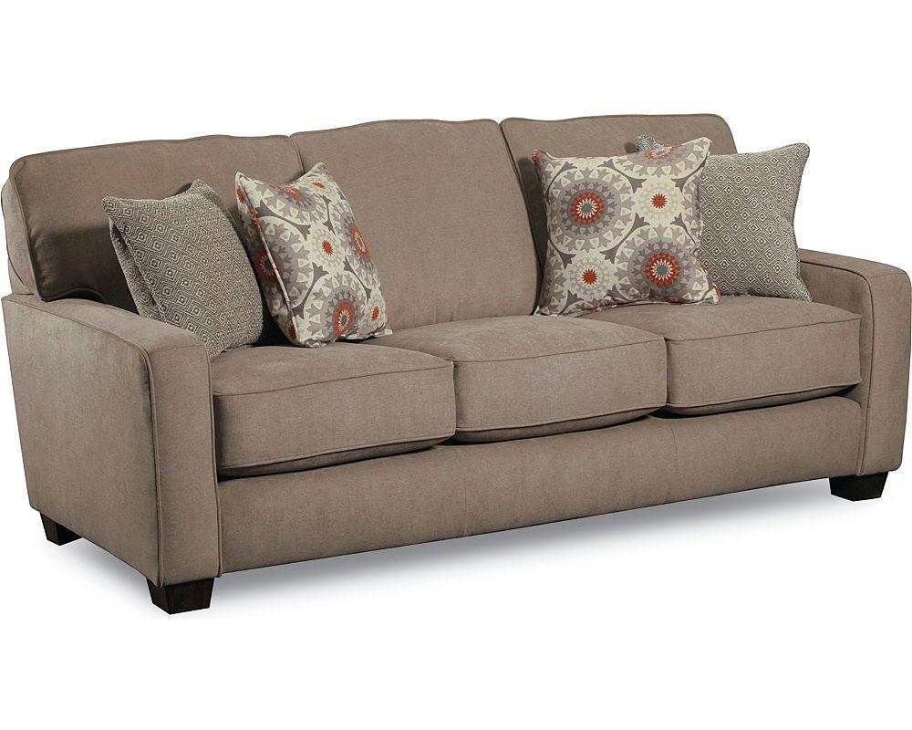 - Lane - 677-35 - Ethan Sleeper Sofa, Queen-677-35 Park Home