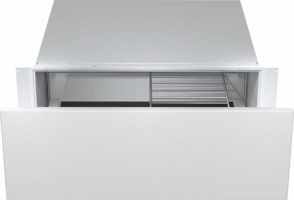 Miele Gourmet food warming drawer