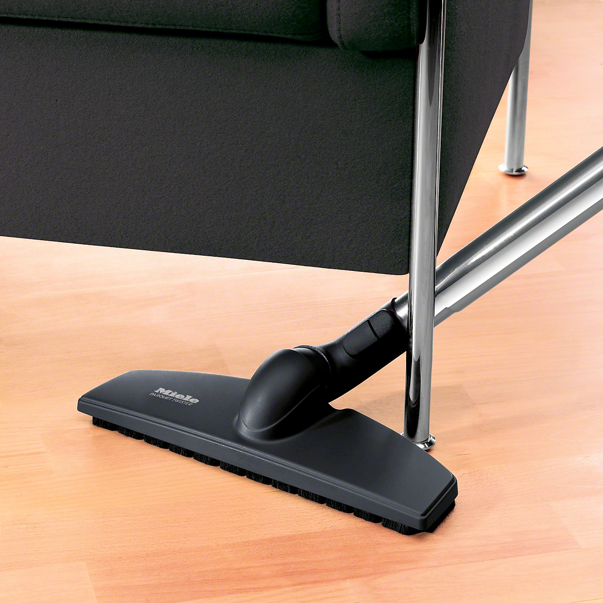 Model: SBB 300-3 PQ Twister | SwivelNeck parquet floorheadfor gentle and effortless cleaning of sensitive hard floors.