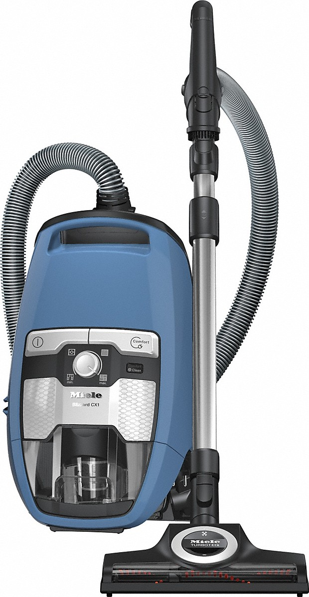 Model: Blizzard CX1 TurboTeam PowerLine - SKCE0 | Bagless canister vacuum cleaners