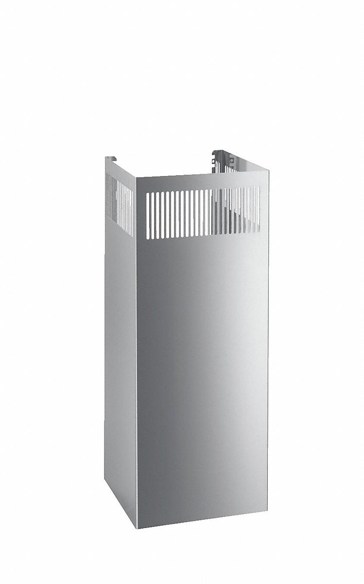 Chimney Extensionto extend the chimney on DA 39x-6, DA 429-6, DA 422-6, DA 5496 W.