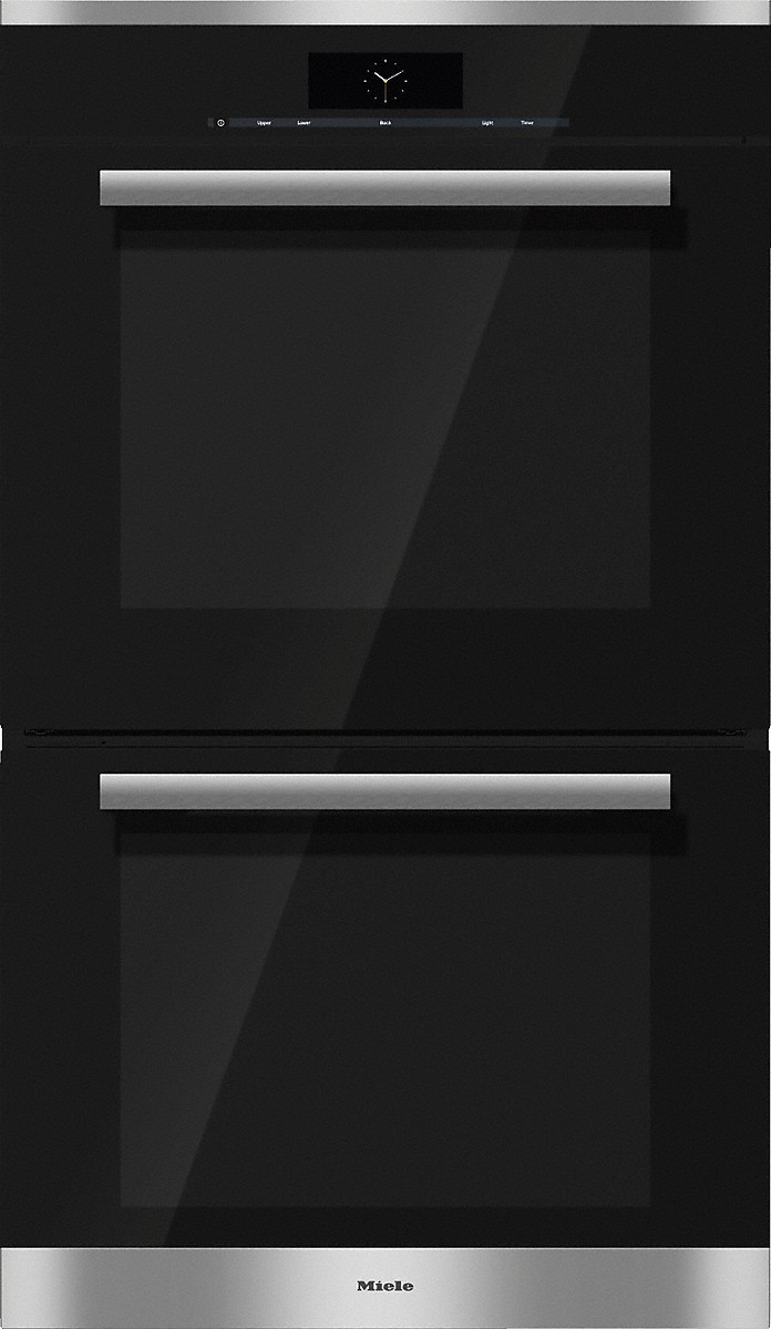 30 Inch Convection Oven- The multi-talented Miele for the highest demands.