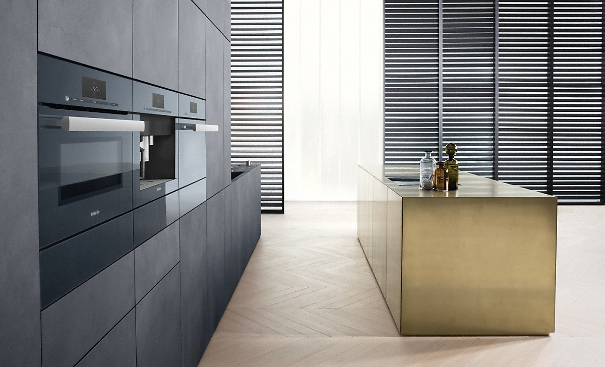 Model: 23680073USA | Miele Steam oven with full-fledged oven function and XL cavity