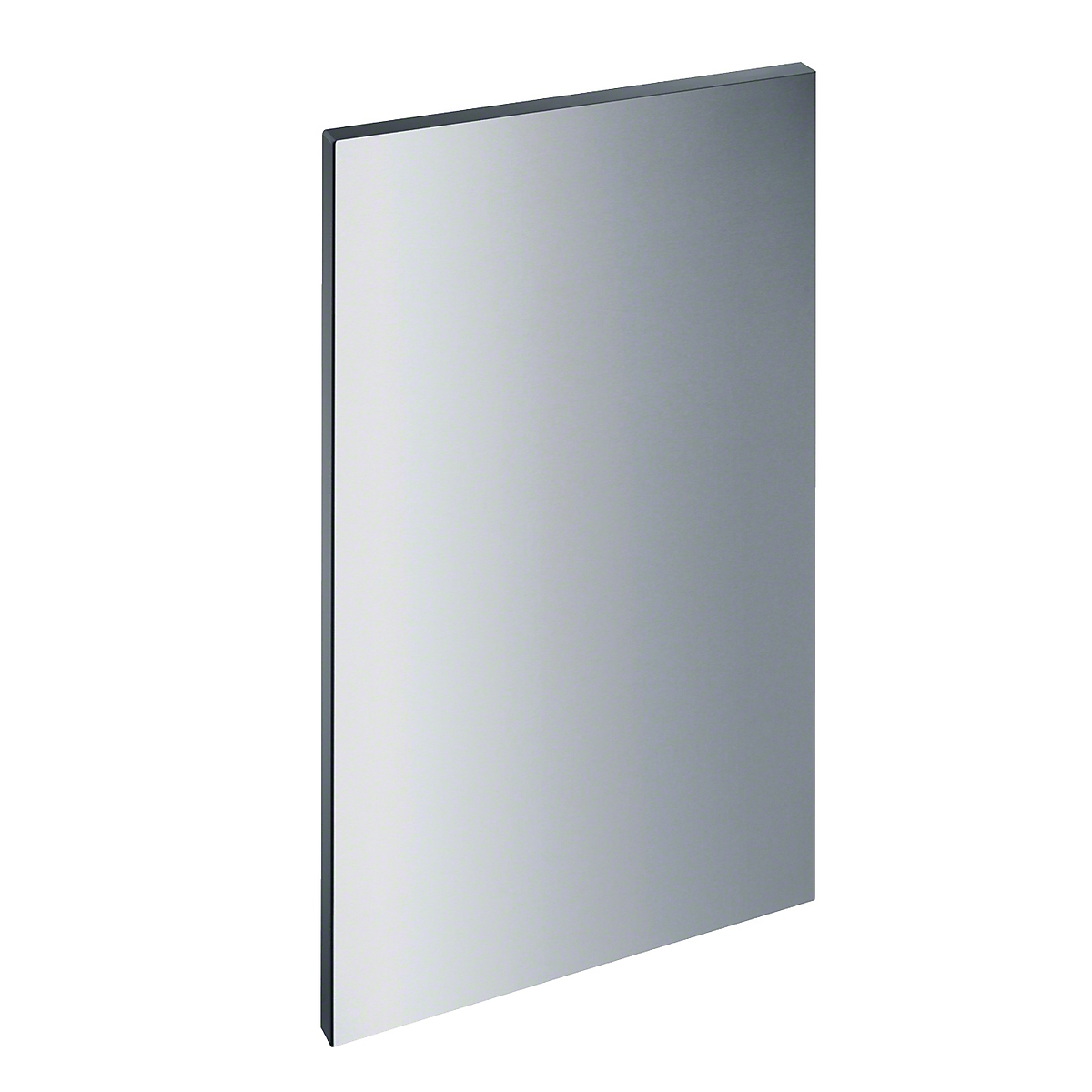 Int. front panel: W x H, 18 x 28 inClean Touch Steel™