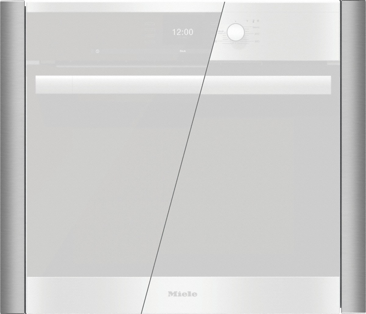 "Miele Trim kit for 27"" nichefor installation of a convection oven/combi-steam oven 24"" width x 24"" height"