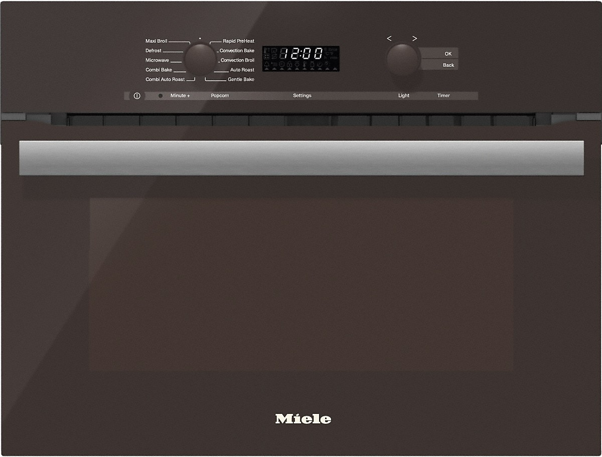 24 Inch Speed OvenWith electronic clock/timer and combination modes for quick, perfect results.