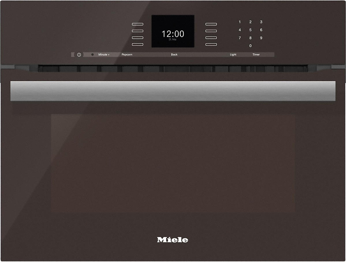 24 Inch Speed Ovenwith combi-modes and Roast probe for precise-temperature cooking.