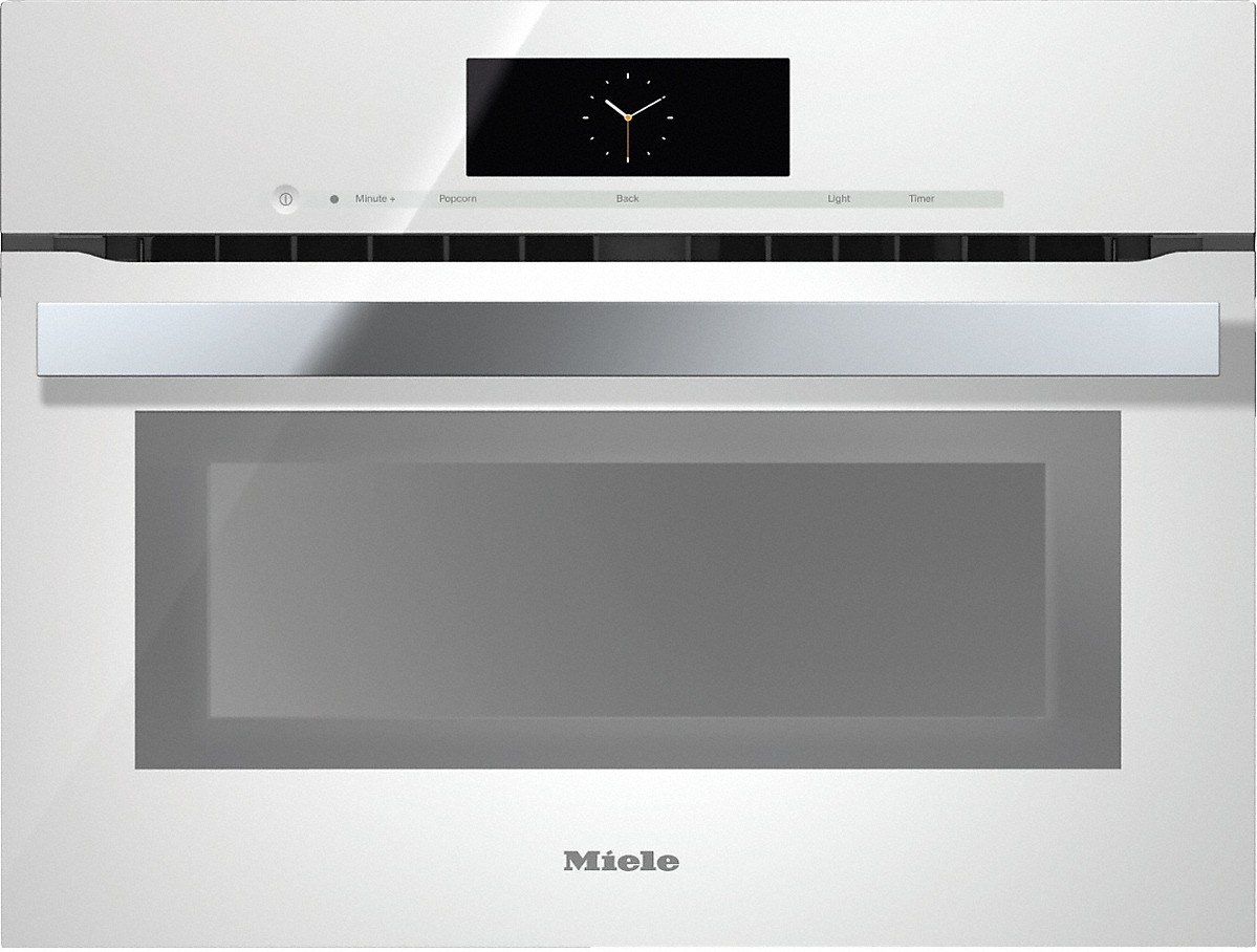 Miele 24 Inch Speed OvenThe all-rounder that fulfils every desire.