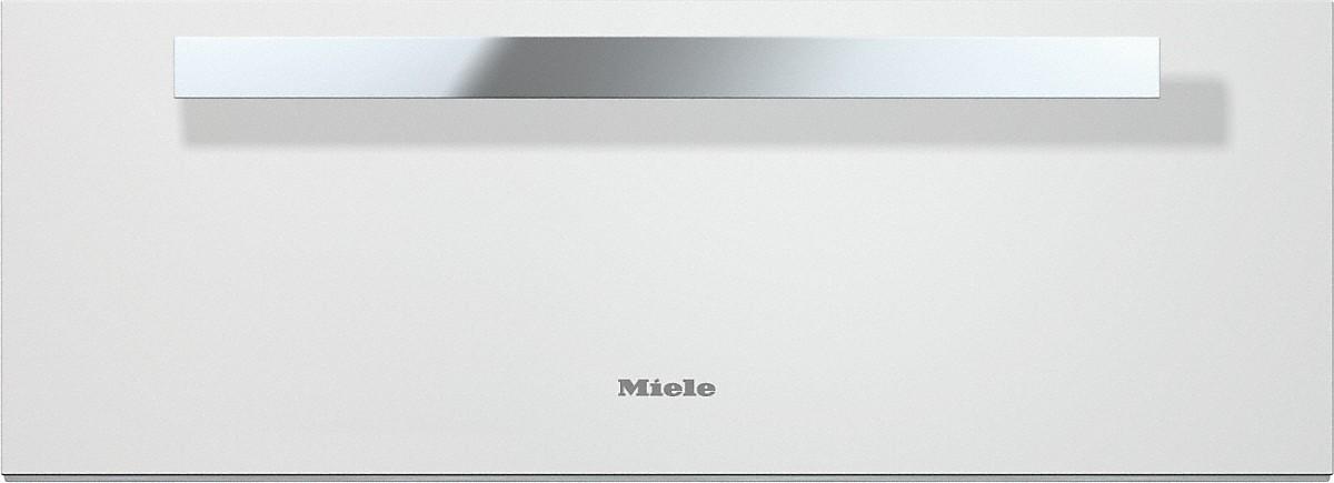 Gourmet food warming drawer