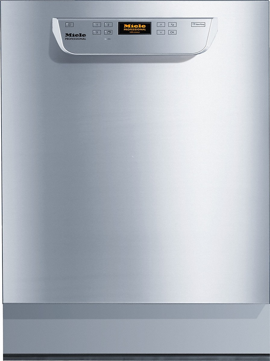 PG8056U1 Built-under fresh-water dishwasher With baskets