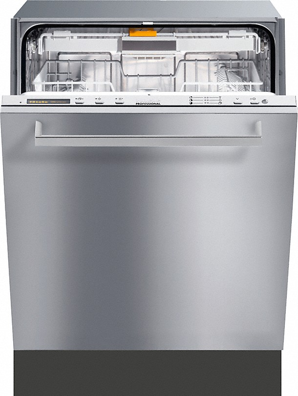 PG8083SCV12 Fully integrated dishwasher