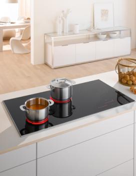 Ceran Glass Electric Cooktop