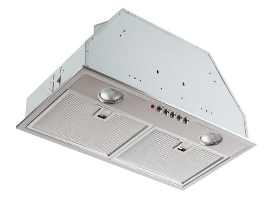 Model: PM500SS | Broan 20-1/2-Inch Custom Range Hood Power Pack