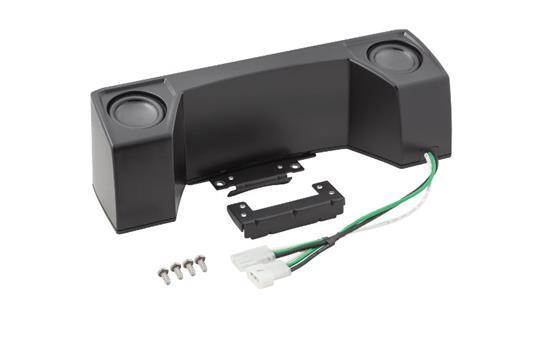 Sensonic™ Speaker Accessory with Bluetooth® Wireless Technology