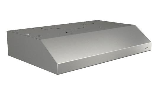 "Model: BCSD142SS | Broan NEW - Glacier 42"" 250 CFM 1.5 Sones Stainless Steel Range Hood"