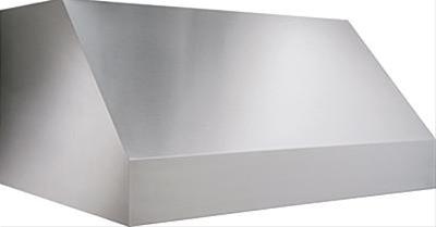 "Broan 60"" Stainless Steel Pro-Style Outdoor Hood"