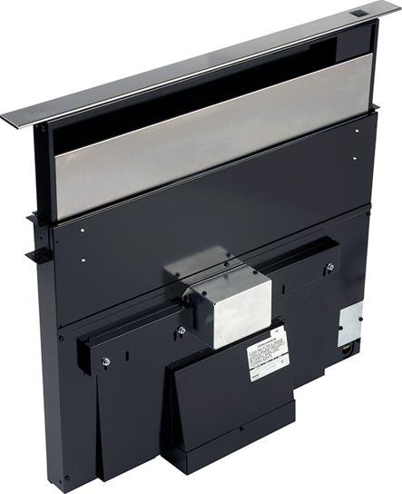 "Broan 30"", Stainless Steel, Downdraft, Designed for Optional External Blowers.  Choice of Optional Exterior or In-line Blowers Purchased Separately"
