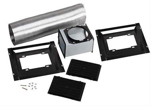 Non-Duct Kit for EW58 Model Range Hoods