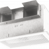 514 CFM High Capacity Ventilator, 3.3 Sones, 120V