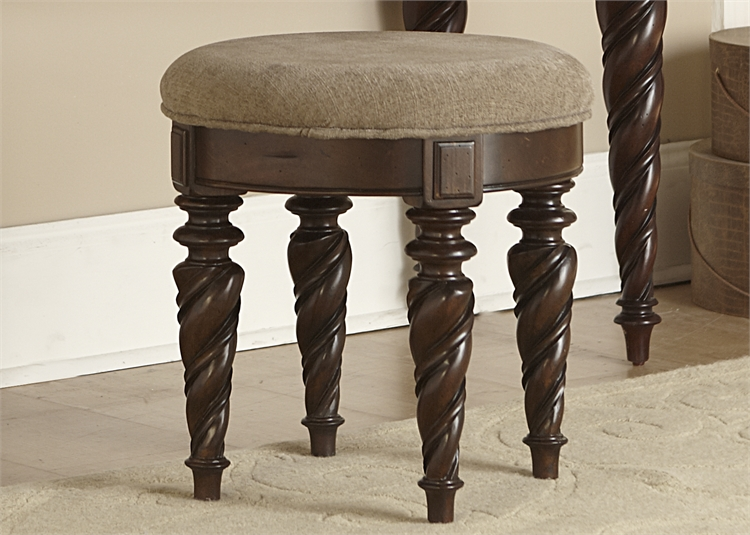 Liberty Furniture Vanity Stool