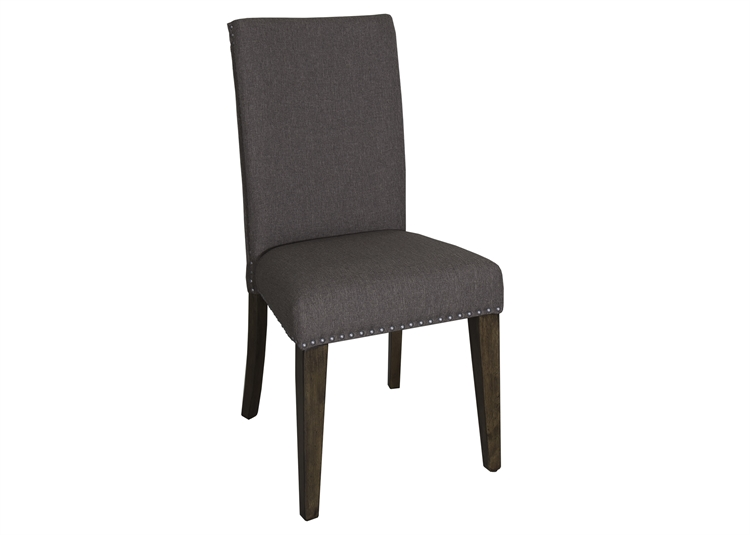 Uph Side Chair -Gray (RTA)