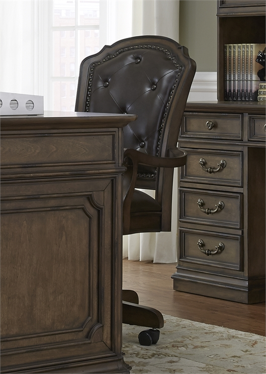 Liberty Furniture Jr Executive Office Chair