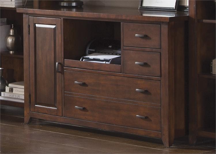 Liberty Furniture Credenza