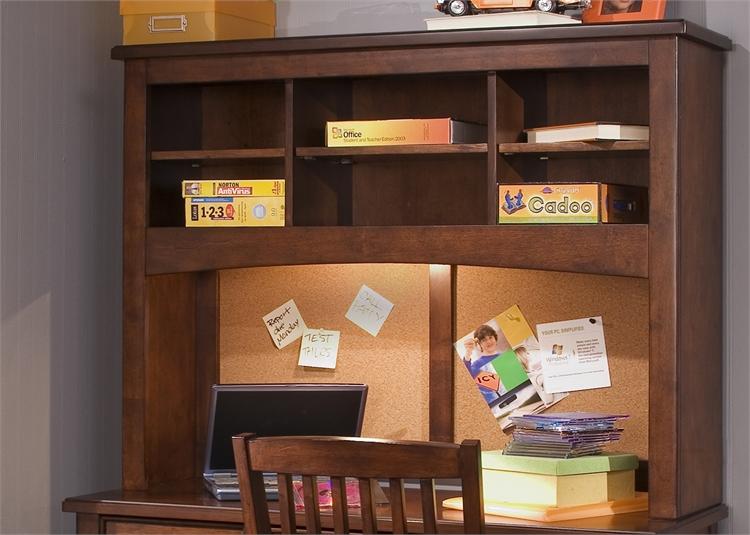 Liberty Furniture Student Desk Hutch