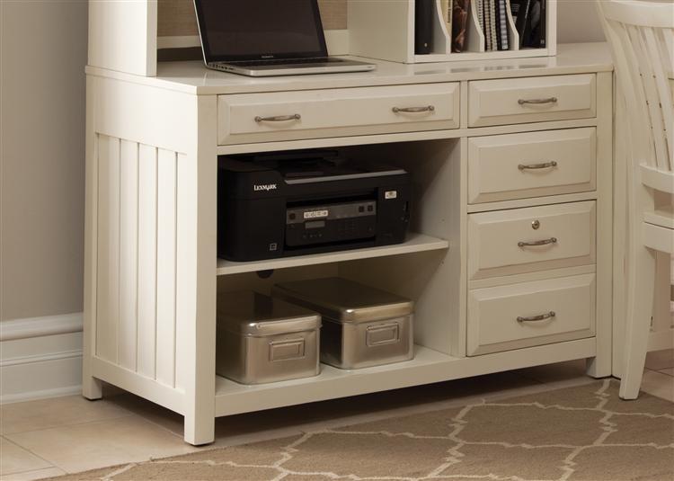 Liberty Furniture Computer Credenza