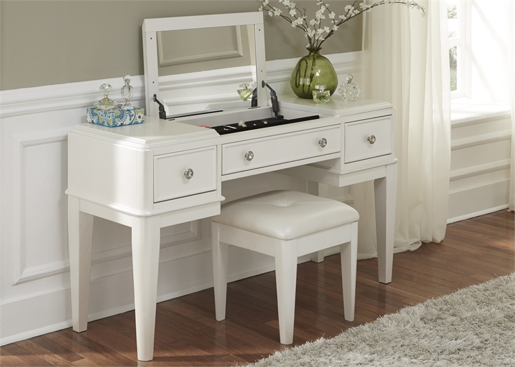 Liberty Furniture Vanity
