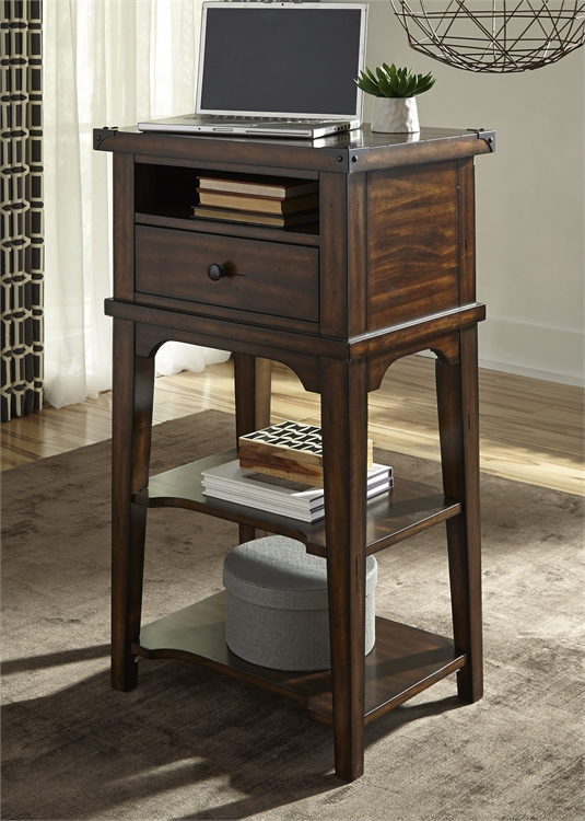Liberty Furniture Stand Alone Laptop Desk