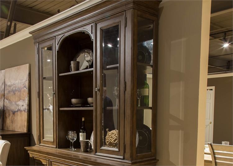 Model: 242-CH6088 | Liberty Furniture Hutch
