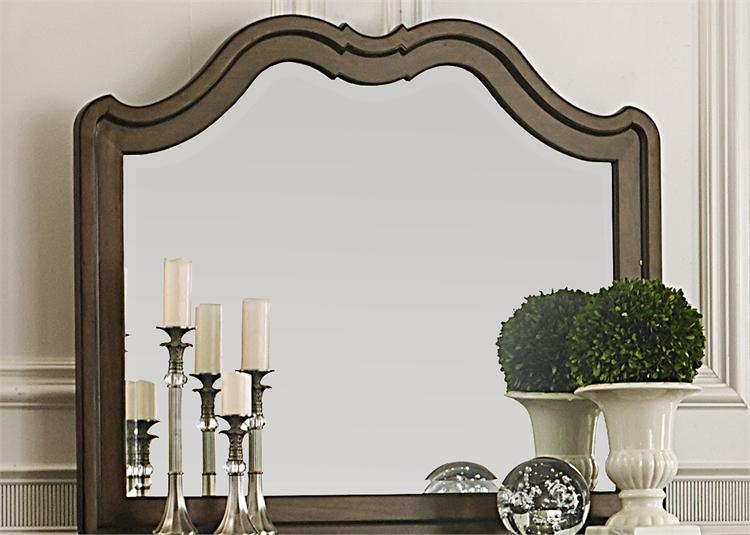 Liberty Furniture Landscape Mirror