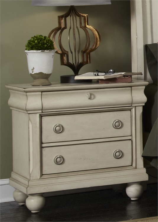 Liberty Furniture Night Stand