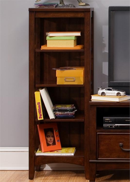 Liberty Furniture Student Bookcase