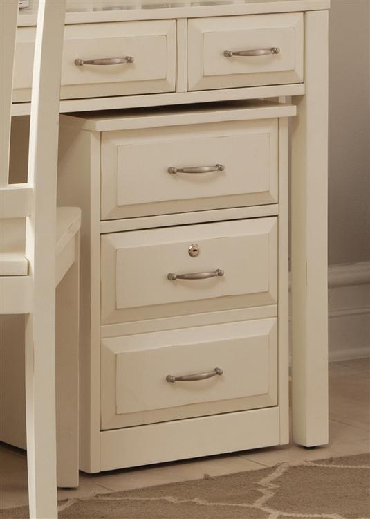 Liberty Furniture Mobile File Cabinet