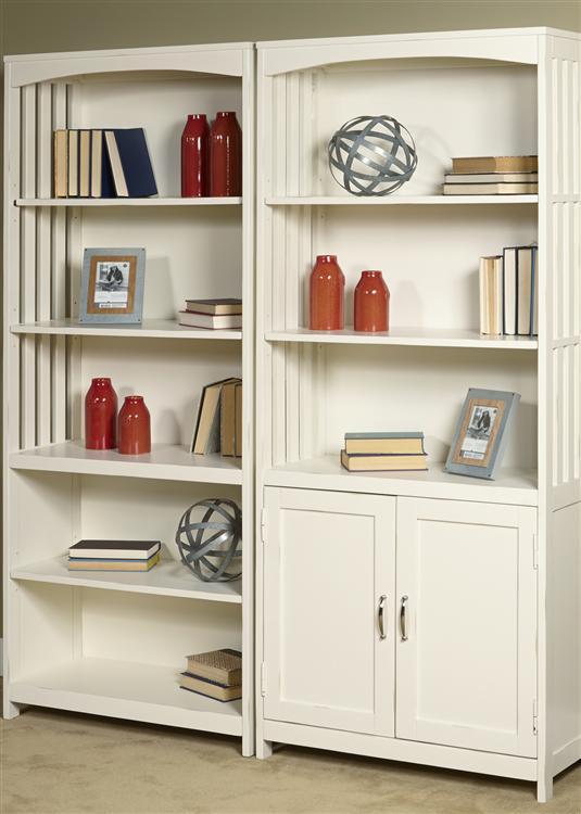Liberty Furniture Door Bookcase
