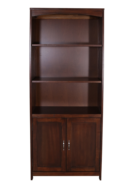 Model: 718-HO202 | Door Bookcase