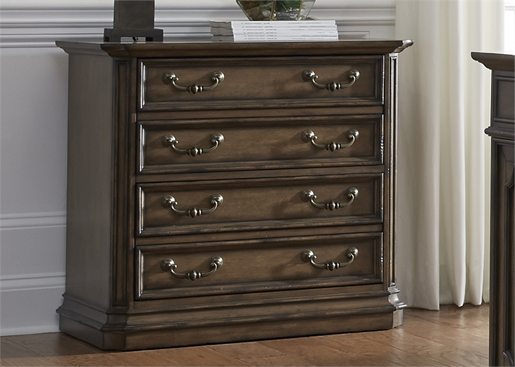 Liberty Furniture Lateral File